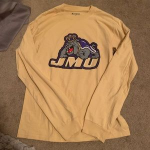 JMU Long Sleeve T-shirt